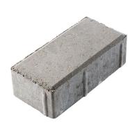 "Тротуарная плитка ""Брусчатка"" 200х100х30 мм"