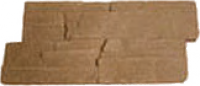 "Фасадный камень ""Сланец"""